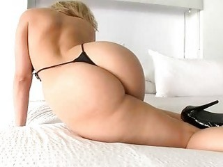 Her delish big juicy ass is made for hardcore fucking