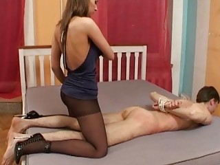 Male Whipping