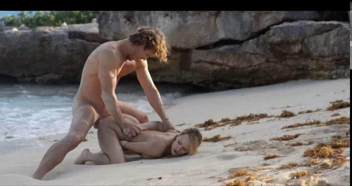 Sex At Beach Video
