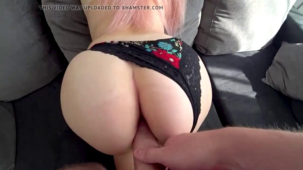 amateur anal pain first time